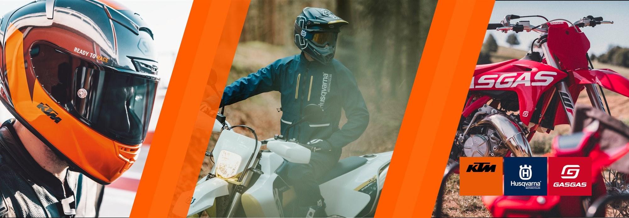 Willkommen bei GST Berlin - dein KTM und Husqvarna Motorrad Händler in Berlin Biesdorf und Dreilinden