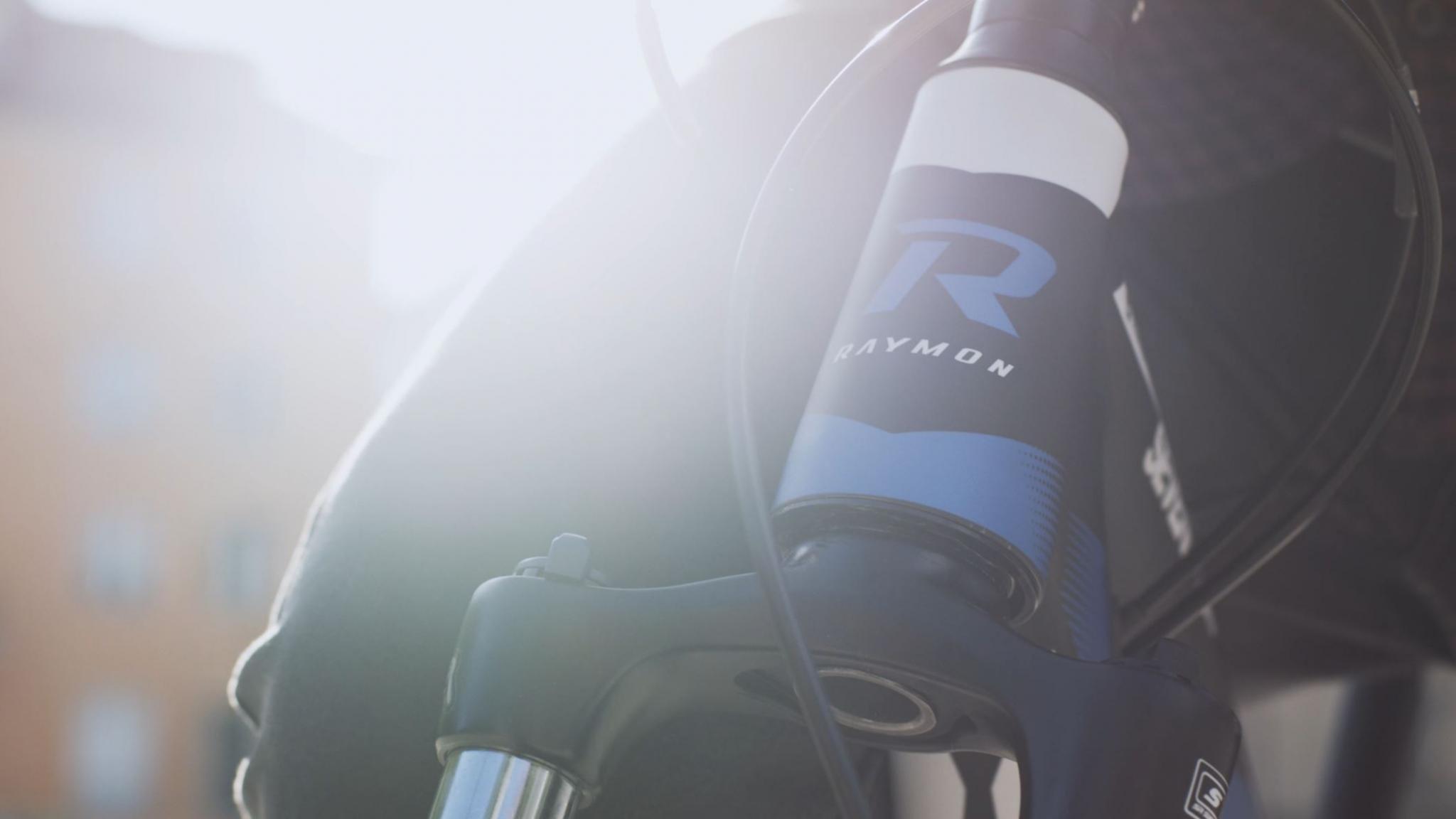 pure ride