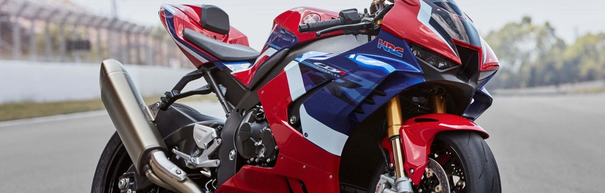 Die neue Honda CBR1000RR-R  Fireblade ab 23'970 CHF / SP 2020 ab 28'410 CHF vorbestellen.