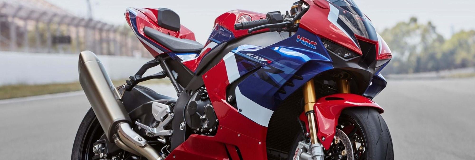 Die neue Honda CBR1000RR-R  Fireblade / SP 2020 jetzt vorbestellen