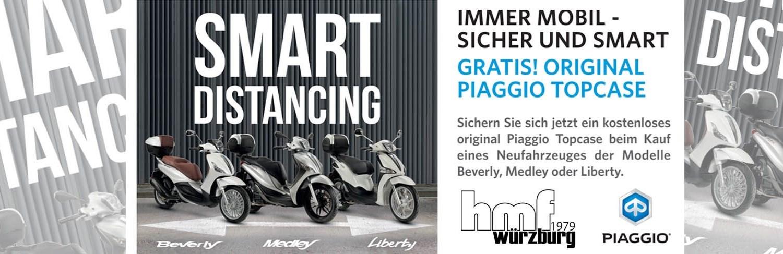 Piaggio High Wheel Promotion 2020 Mobile Version