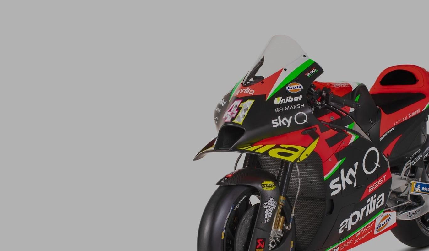 MotoGP 2020 Team Präsentation