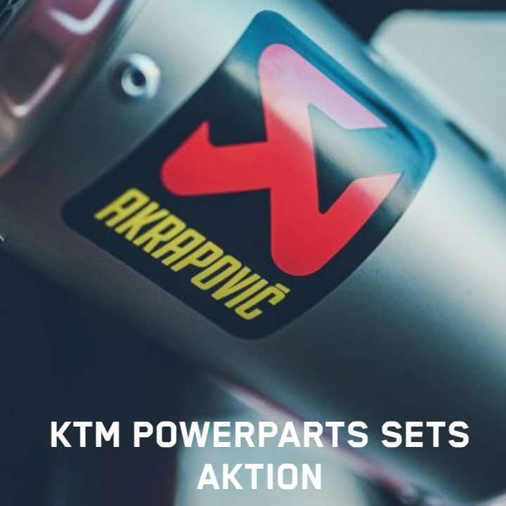Powerparts Sets Aktion