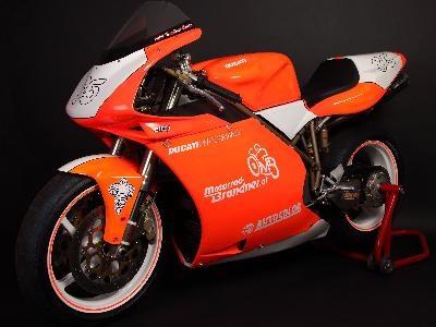 Optimieren Sie Ihr Motorrad!!