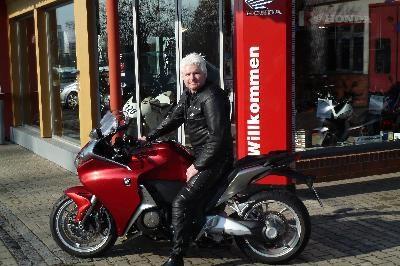 Unternehmensbilder Motorradhaus R. & V. Krapp OHG 0