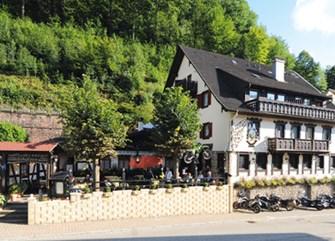 Bikerhotel im Schwarzwald