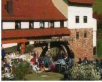 Odenwald Höllgrund Landgasthaus zur Mühl