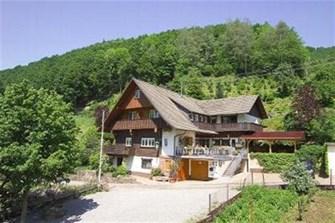 Jägerstüble Oberhamersbach im Schwarzwal