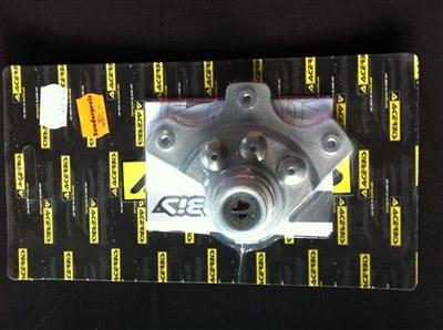 Neuer Montagekit für Bremsscheibenschutz KTM
