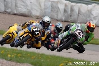 2004 IDM 125 Patrick Unger #13