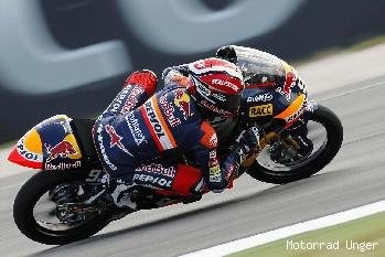 2010 GP 125 Marc Marquez #93