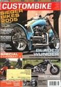 Custom Bike 2005/06
