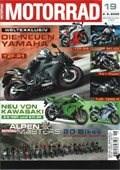Motorrad 2005/09