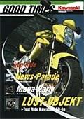 Good Times Magazin 2005/11