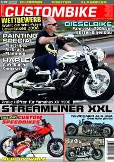Custom Bike 2008/05