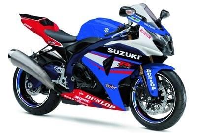 Suzuki Test Aktion