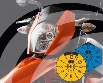 Hauptuntersuchung / Abgasuntersuchung Wir machen Dein Motorrad fit für die Hauptuntersuchung und lassen es auch gleich im Haus abnehmen.So können evtl. Mängel erkannt und schon im Vorfeld behoben werden.Mindestens einmal die Woche ist ein Prüfer bei uns im Hau...