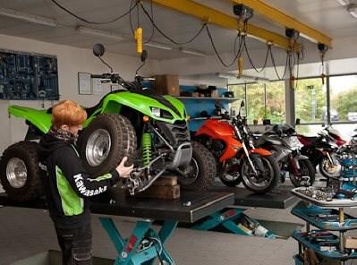 Unser Service Roadrunner Bikeshop GmbH
