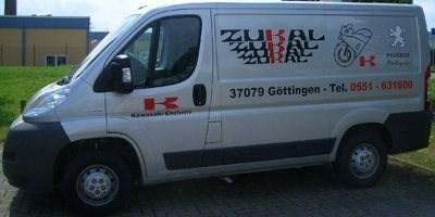 Transportservice