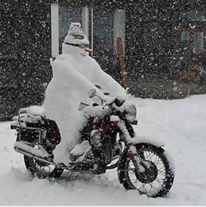 Wintereinlagerung
