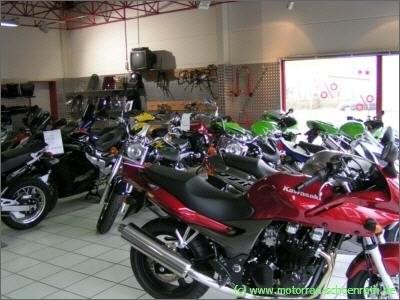 Unser Service Schönrath Motorräder