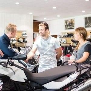 Unternehmensbilder Motorradhaus Ebert e.K. 4