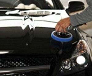 Fahrzeugpflege