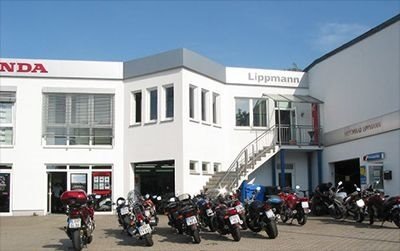 Unternehmensbilder Motorrad Lippmann e.K. 0