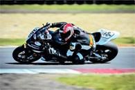 Motorrad Foto