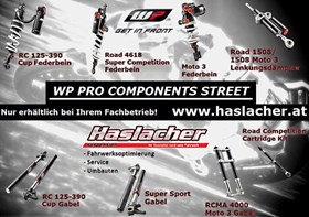 WP Pro Components Street