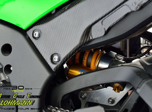 ZX 10RR Racing Edition