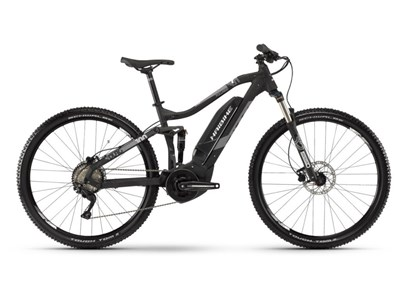 Haibike S-Duro Full Nine 3.0