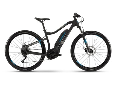 Haibike S-Duro Hard Nine 1.0
