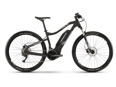 Haibike S-Duro Hard Nine 3.0