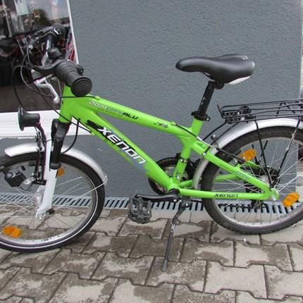 Kinderfahrrad Xenon 2014 City Alu, New Generation20 ZollTop Zustand!€ 130,--