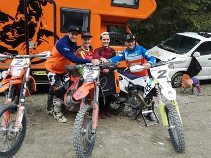 4h Motocross Birkfeld Erfolg für Team Euro Motors Graz beim 4h Motocross Birkfeld!Auch dieses Jahr starteten unseren Piloten beim traditionellen 4h Motocross in der Wagenranch bei Birkfeld. Wie gewohnt war die Strecke, die Gastronomie und alles...