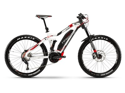 Haibike X-Duro All Mountain 6.0