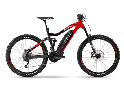 Haibike X-Duro All Mountain 2.0
