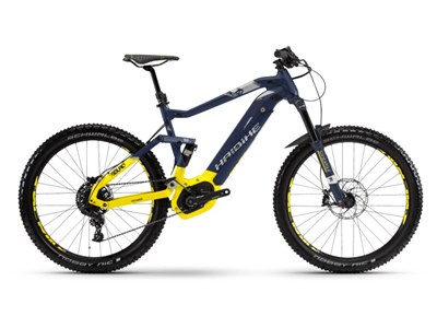 Haibike X-Duro All Mountain 7.0