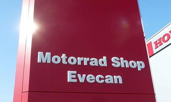 Unternehmensbilder Motorrad-Shop GmbH Evecan 1