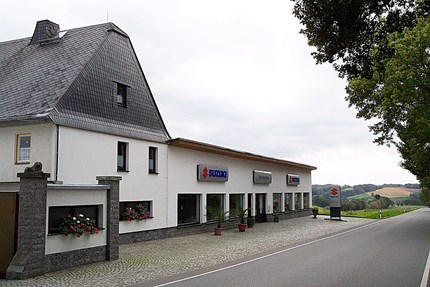 Unser Unternehmen Zweirad Nürnberger