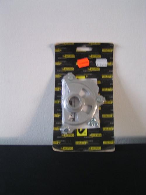 Adapter f. Bremsscheibenschutz RMZ
