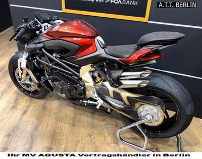 MV Agusta Brutale 1000 Serie Oro -Italia Dream!