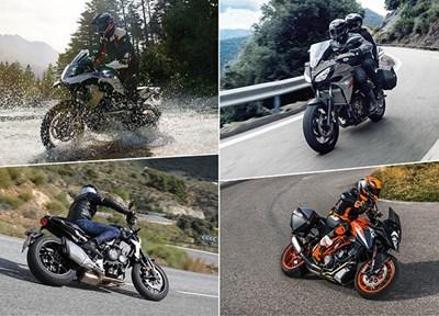 Motorrad Mieten Mietpreisliste Saison 2020
