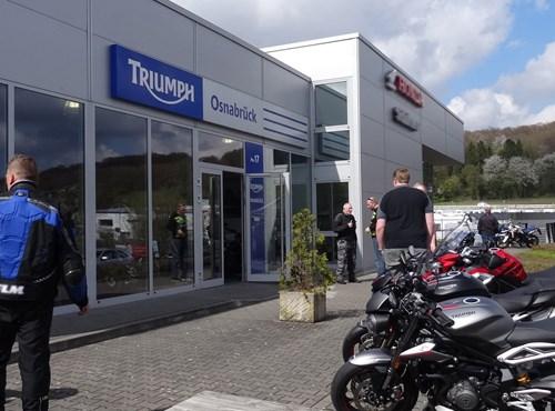 Triumph Osnabrück