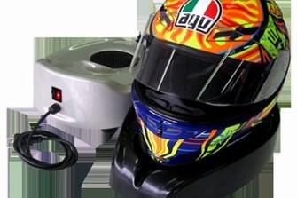 Helm- & Lederkombitrockner