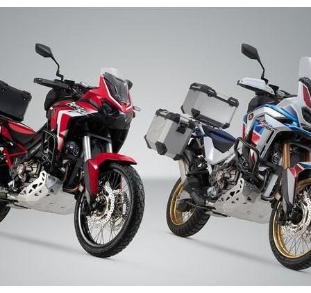 Africa Twin 60 Jahre Honda Deutschland Editionsmodell (2021)