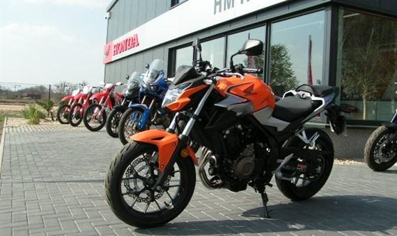 Unternehmensbilder HM Racing  Tino Heinze  1