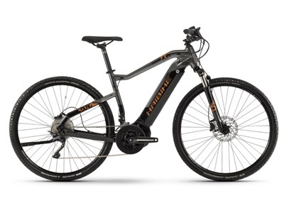 Haibike S-Duro Cross 6.0