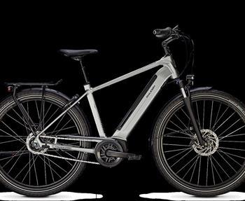 Die Geschichte von Raleigh – 1887 in Nottingham gegründet – ist fast so lang und ideenreich wie die Geschichte des Fahrrads selbst. Raleigh ist eine der ältesten und zugleich am weitesten verbreiteten Fahrradmarken der Wel...